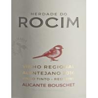 Herdade do Rocim Alicante Bouschet Red 2017