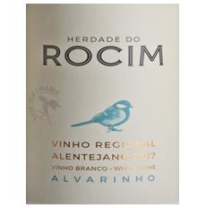 Herdade do Rocim Alvarinho...