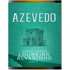 Azevedo Loureiro Alvarinho...