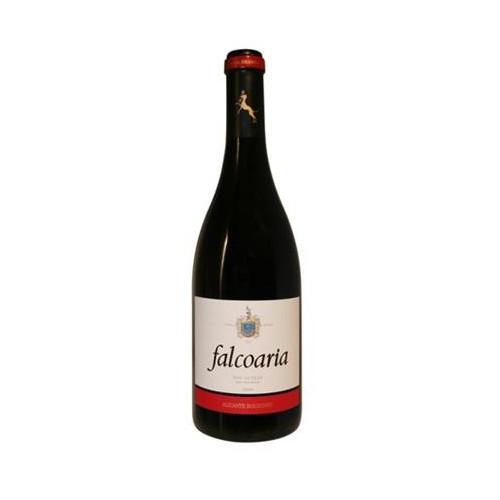 Falcoaria Alicante Bouschet Red 2012