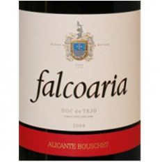 Falcoaria Alicante Bouschet Red 2012