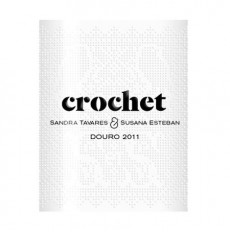 Crochet Douro Red 2015