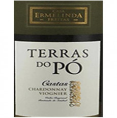 Terras do Pó Castas White 2017