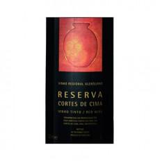 Cortes de Cima Reserve Red...