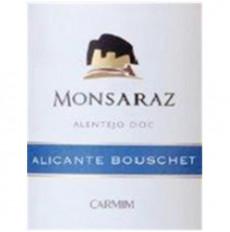 Monsaraz Alicante Bouschet...