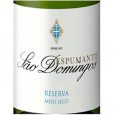 São Domingos Reserve Semi...