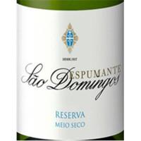 São Domingos Réserve Semi Dry Pétillant