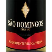 São Domingos 3 años Old Brandy