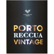 Réccua Vintage Portwein 2015
