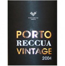 Réccua Vintage Porto 2004