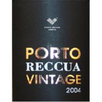 Réccua Vintage Port 2004