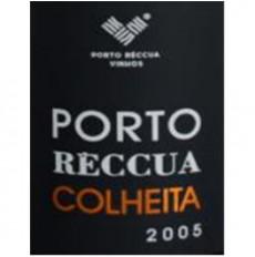 Réccua Colheita Porto 2005