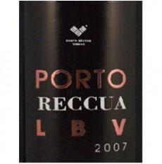 Réccua LBV Porto 2007