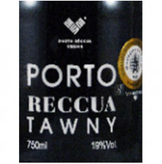 Réccua Tawny Porto