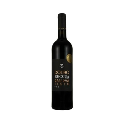 Réccua Expo Reserve Red 2014