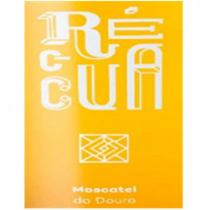 Réccua Moscatel do Douro...