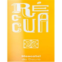 Réccua Moscatel do Douro Cocktail