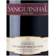 Sanguinhal Touriga Nacional...
