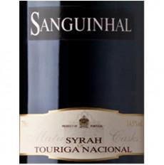 Sanguinhal Syrah Touriga...