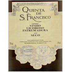 Quinta de São Francisco...