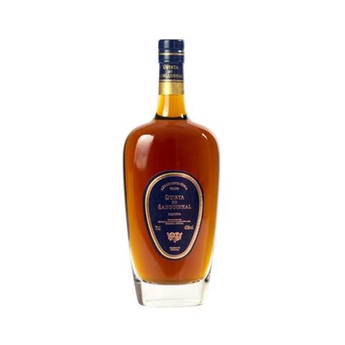Quinta do Sanguinhal 20 años Old Brandy
