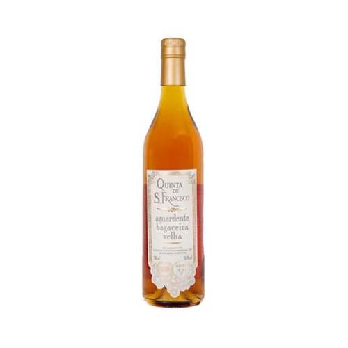 Quinta de São Francisco 12 anni Bagaceira Velha Brandy