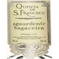Quinta de São Francisco Bagaceira Brandy