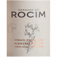 Herdade do Rocim Rosé 2019