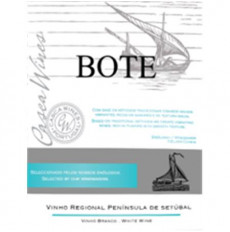 Bote Winemaker Selection...