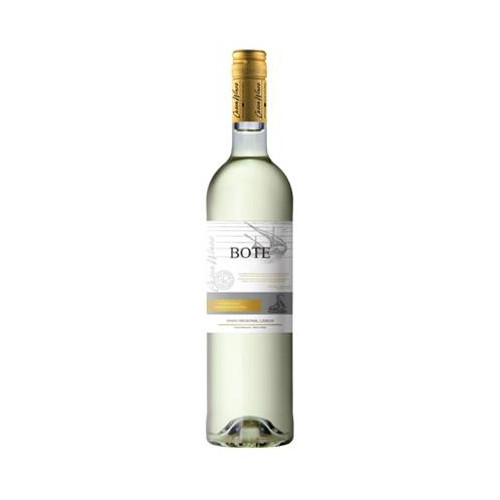 Bote Winemaker Selection Lisboa Bianco 2017