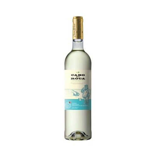 Cabo da Roca Winemaker Selection Setúbal Blanc 2019