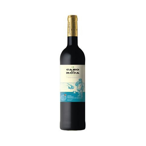 Cabo da Roca Winemaker Selection Setúbal Rosso 2017