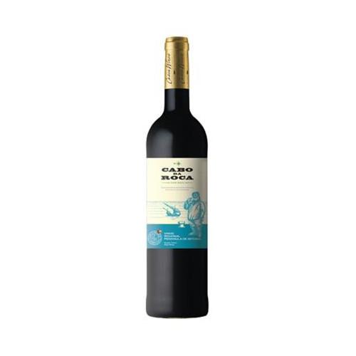Cabo da Roca Winemaker Selection Setúbal Tinto 2019