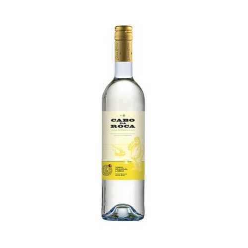 Cabo da Roca Winemaker Selection Lisboa White 2018