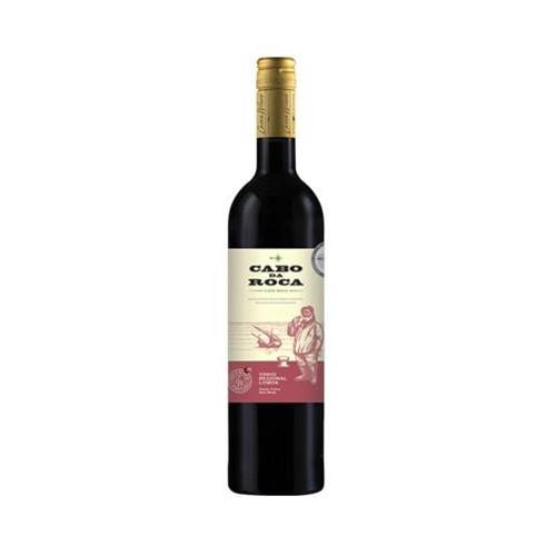 Cabo da Roca Winemaker Selection Lisboa Red 2019