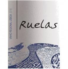 Ruelas Tinto 2019