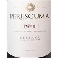 Perescuma Reserve N1 Red 2014