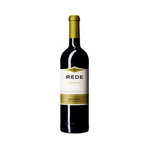 Rede Reserve Red 2014