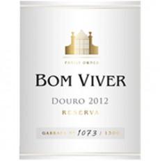 Bom Viver Reserve Red 2012