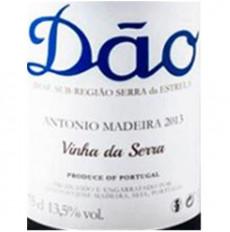 Antonio Madeira Vinha da...
