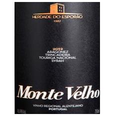 Monte Velho Red 2019