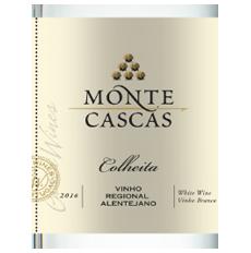 Monte Cascas Alentejo White...