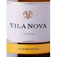 Casa de Vila Nova Alvarinho Blanc 2019