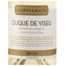 Duque de Viseu Blanco 2019