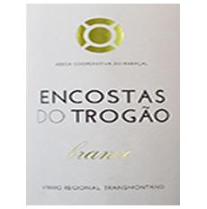 Encostas Trogão Blanc 2018