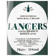 Lancers Weiß