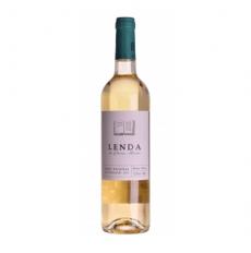 Lenda White 2018