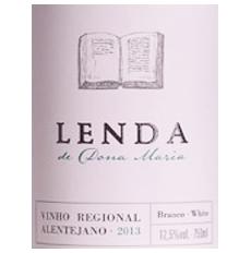 Lenda Blanc 2018