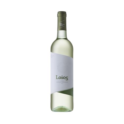 Loios Blanc 2019