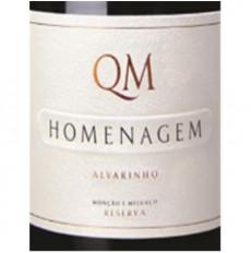 QM Alvarinho Homenagem...